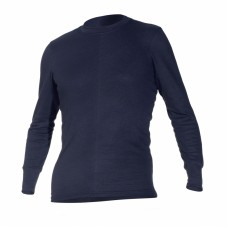 HYDROWEAR - THERMO SHIRT WAALRE FR AST NAVY