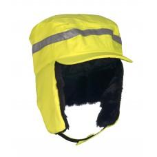 VERKEERSREGELAAR WINTER CAP BEAVER