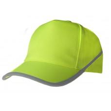 VERKEERSREGELAAR CAP REFLECTIE